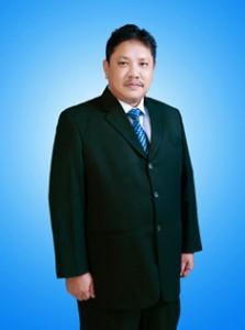 Rusdi Ngah