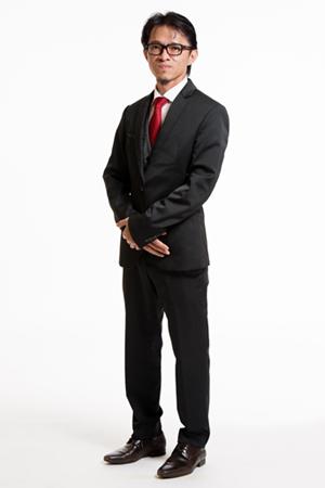 Group Chief Strategic Officer (GCSO) Encik Noor Tuah bin Jaafar