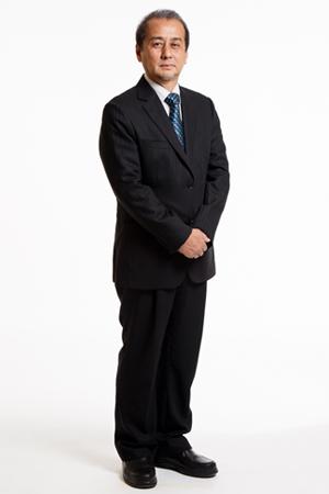 Group Chief Operating Officer (GCOO) Tuan Haji Mohd Shamsol Bahrin bin Mohd Kamil